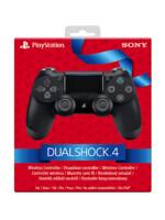 Dualshock 4 ovladač