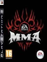 EA SPORTS MMA (PS3)