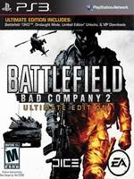 Battlefield: Bad Company 2 - Ultimate Edition (PS3)
