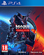 Mass Effect: Legendary Edition (PS4)