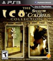 Ico & Shadow of the Colossus HD Collection