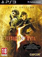 Resident Evil 5 GOLD - Move Edition
