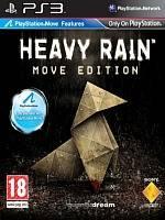 Heavy Rain - Move Edition (PS3)