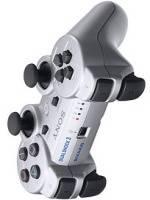 DualShock 3 SILVER Controller (PS3)