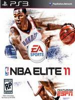 NBA Elite 11 (PS3)