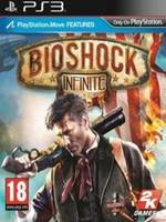 Bioshock Infinite pro ps3
