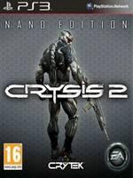 Crysis 2 - NANO Edition (PS3)