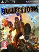 Bulletstorm (PS3)