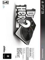 DJ Hero 2 Bundle (PS3)