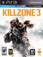 Killzone 3 - Helghast Edition (PS3)