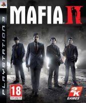 Mafia II CZ + 3 příběhová DLC + 4 tématická DLC (PS3)
