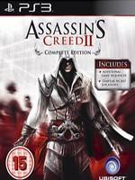 Assassins Creed 2: Complete Edition (PS3)
