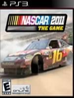 NASCAR 2011 (PS3)