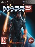 Koupit Mass Effect 3 (PS3)