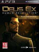 Koupit Deus Ex 3: Human Revolution Augmented Edition (PS3)