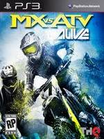 MX vs. ATV Alive (PS3)