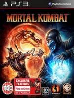 Mortal Kombat 9 - Sběratelská edice (PS3)