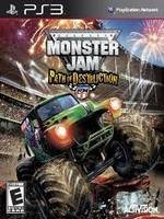 Monster Jam: Path of Destruction (PS3)