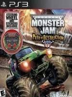 Monster Jam: Path of Destruction Bundle (PS3)
