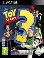 Walt Disney: Toy Story 3 (PS3)