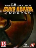 Duke Nukem Forever: Balls Of Steel Edition (PS3)
