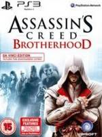Assassins Creed: Brotherhood DaVinci Edition (PS3)