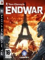 Tom Clancy End War (PS3)