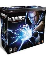 inFamous 2 - Hero Edition (PS3)