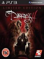 The Darkness ll - Limited Edition (PS3)