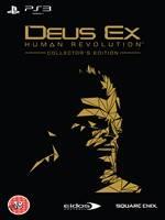Deus Ex 3: Human Revolution - Sběratelská Edice (PS3)