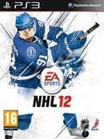 NHL 12 (PS3)