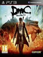 Devil May Cry 5 (PS3)