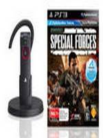 SOCOM 4: Special Forces + Headset (PS3)