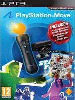Virtua Tennis 4 - Move Pack (PS3)