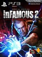 inFamous 2 - Special Edition (PS3)