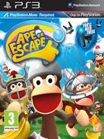 Ape Escape (PS3)