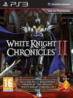 Koupit White Knight Chronicles 2 (PS3)
