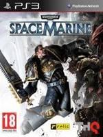 Warhammer 40.000: Space Marine - Sběratelská edice (PS3)
