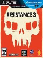 Resistance 3 - Survivor edice (PS3)