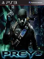 Prey 2 (PS3)