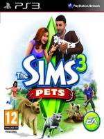 The Sims 3: Pets (PS3)