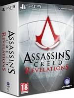 Assassins Creed: Revelations - Sběratelská edice (PS3)