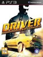 Driver: San Francisco - Sběratelská edice (PS3)
