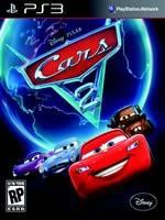 Walt Disney: Cars 2 (PS3)