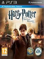 Harry Potter and the Deathly Hallows 2 (PS3)
