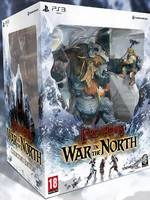 The Lord of the Rings: War in the North - Collectors Edition (PS3)