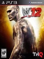 WWE 2012 (PS3)