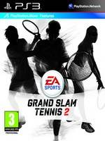 EA SPORTS Grand Slam Tennis 2 (PS3)