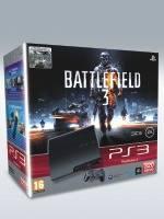 PlayStation 3 SLIM - 320 GB + Battlefield 3 (PS3)