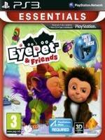Eyepet and Friends (PS3)